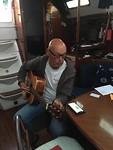 gitaar van Marcel kopen