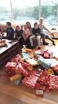 Sinterklaas in Huize Mulder