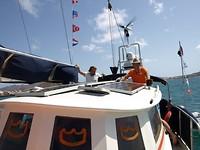 Op de Feestboot