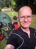 camping met nog 5 santiago gangers