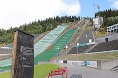 Skischans Lillehammer