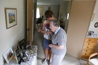 Bijzonder om foto's van onze Australische familie te zien