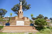 Christelijk monument