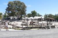 overzicht historisch dorp