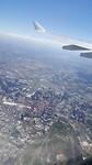 Centrum van Melbourne vanuit ons cirkelrondje