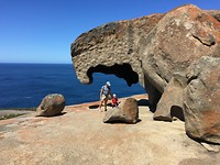 Remarkable Rocks!