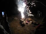 Vuurwerk!