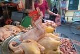 voedsel markt voor de deur