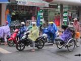 ook in hue hebben ze scooters