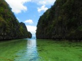 big lagoon, El Nido