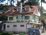 house sagada