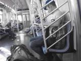 subway/ metro