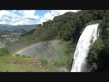 Umbrië - Cascata Del Marmore 1