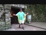 Umbrië - Cascata Del Marmore 2