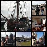 Volendam, vakantie 2017