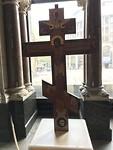 Gedächtniskirche kruis
