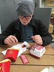MacDonald Berlijn