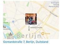 Berlijn heimwee