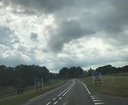 Deventer onderweg.