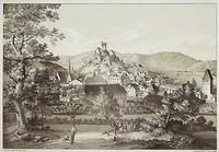 Burg_Pappenheim_Historische