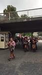 Cochem - Straatfeest