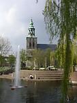 Nordhorn_Ev.ref.Kirche_Am_Markt