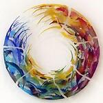 3893c4b6b6fc30b19500dff9be02d6d4--slumped-glass-fused-glass