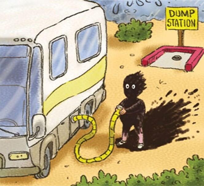 dumpstation