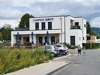 Camping - Luxemburg