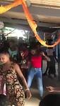 My masarati dance - kinderen zijn er dol op