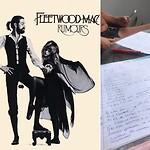 Top 15 Fleetwood Mac - lockdown weekend