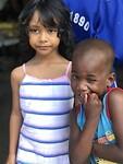 Mooie kinderen -full of life.