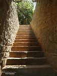 Zomaar een trap, lijnenspel