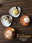 Koffietijd met wat lekker