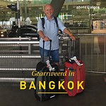 Aankomst in Bangkok