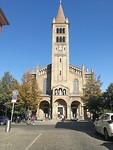 Kerkje in de Hollandse wijk