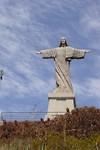 Het Christusbeeld in Canico