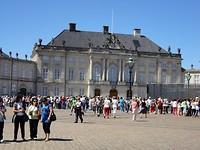 Paleis Amalienborg