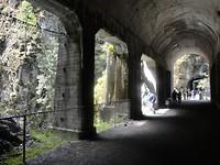 Othello tunnels (5 achter elkaar)