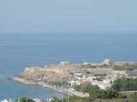 Fort van Rethimno