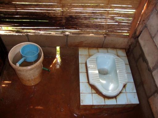 Toilet Met Douche : Publicaties u toiletten en douche ruimten in cellen egm adviseurs