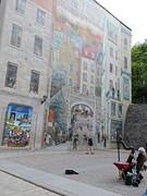Geschiedenis Quebec