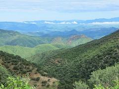 Mexicaans landschap
