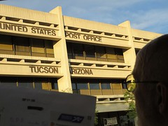 Tucson post