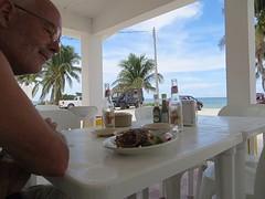 eten in San Crisanto