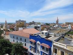 Cartagena vanuit de autoverzekering