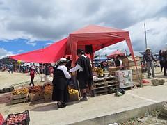 Saraguro markt