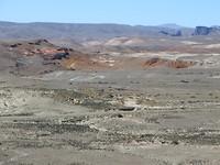 ook dit is Patagonië