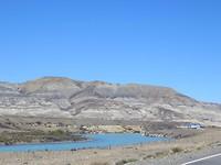 Turquoise meer