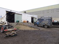 Iveco garage